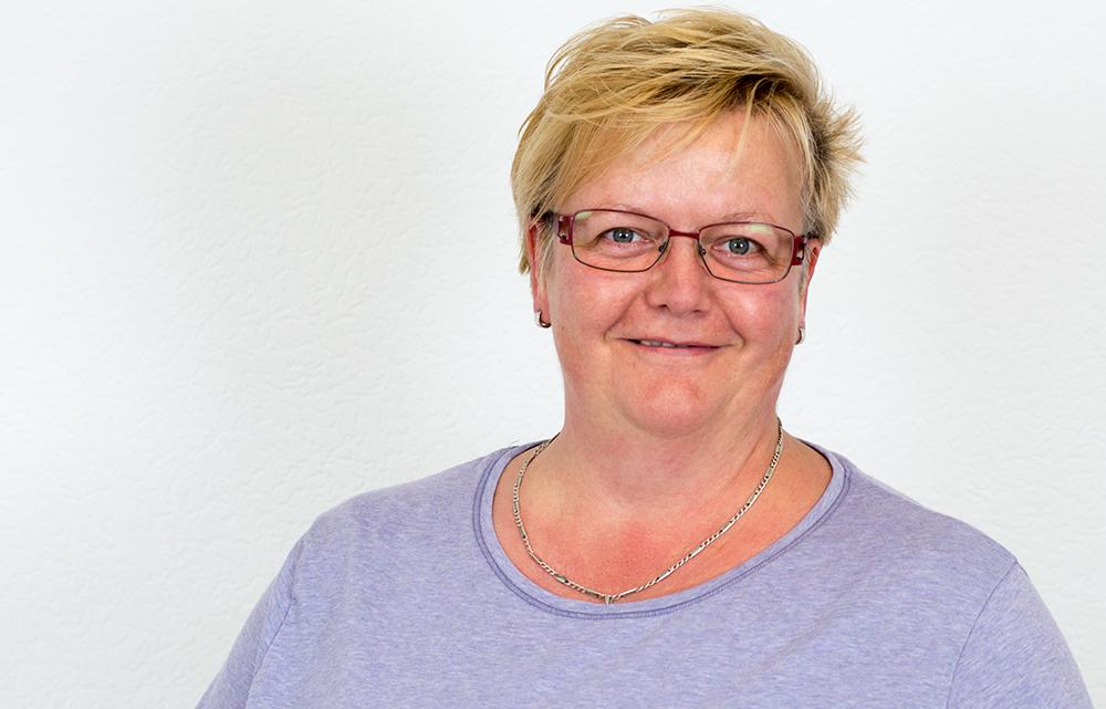 Barbara Gehl