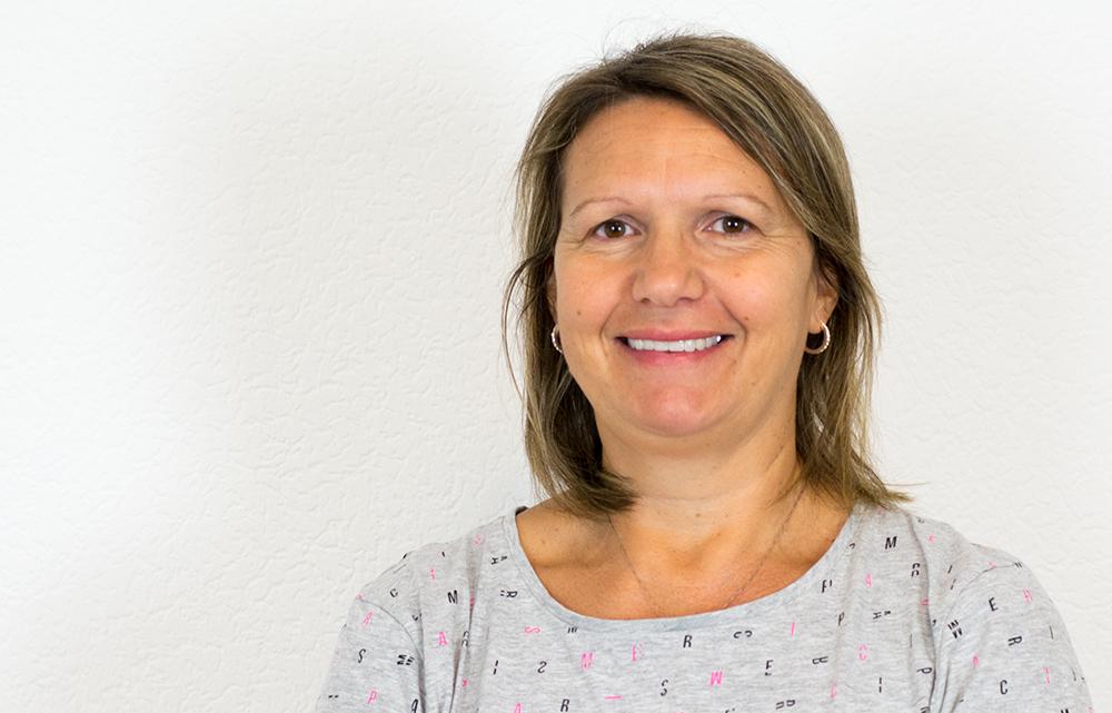 Angela Vitali